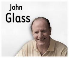 En savoir plus à propos de John GLASS