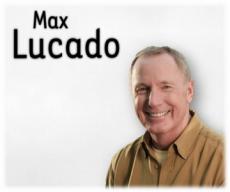 En savoir plus à propos de Max LUCADO