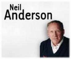 En savoir plus à propos de Neil ANDERSON