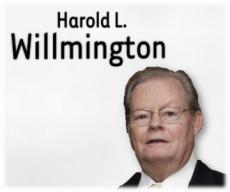 En savoir plus à propos de H.L. WILLMINGTON