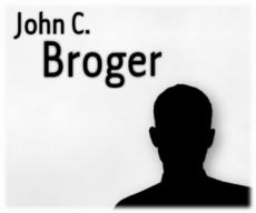 En savoir plus à propos de John C. BROGER