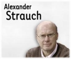 En savoir plus à propos de Alexander STRAUCH