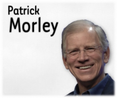 En savoir plus à propos de Patrick MORLEY