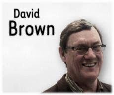En savoir plus à propos de David BROWN