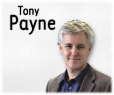 En savoir plus à propos de Tony PAYNE