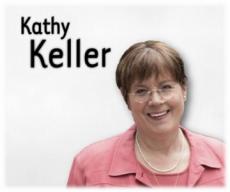 En savoir plus à propos de Kathy KELLER
