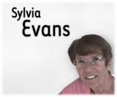 En savoir plus à propos de Sylvia EVANS