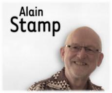 En savoir plus à propos de Alain STAMP