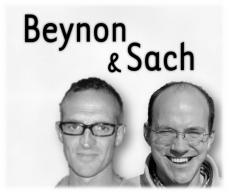 En savoir plus à propos de Nigel BEYNON et Andrew SACH