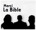Les auteurs de  Merci la Bible