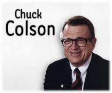 En savoir plus à propos de Chuck COLSON