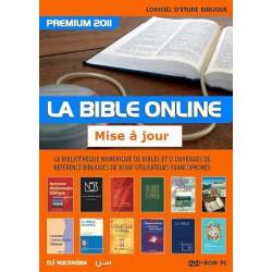 Mise à jour vers La Bible...