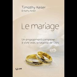 Le mariage (édition brochée)