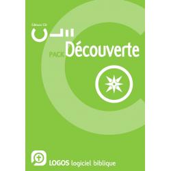 Pack Clé-Découverte (Logos)