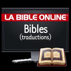 La Bible de la Bible Annotée