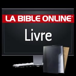 Histoire de la Bible...