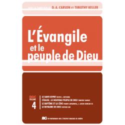 L'Évangile et le peuple de...