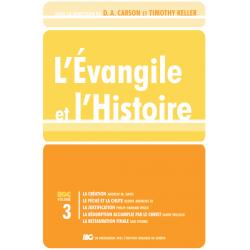L'Évangile et l'Histoire....