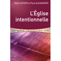 L'Église intentionnelle