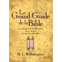Le Grand Guide de la Bible