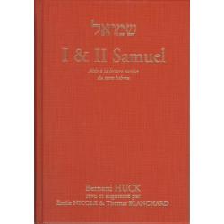 1 et 2 Samuel