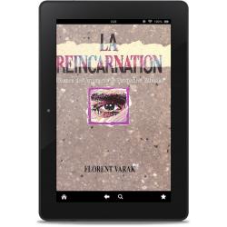 La réincarnation (format ePub)