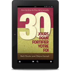 30 jours pour fortifier...