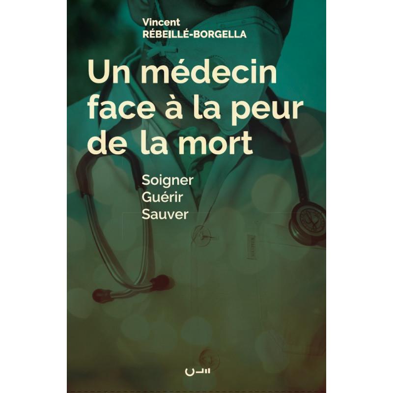 livre : un médecin face à la peur de la mort