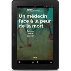 ePub : un médecin face à la peur de la mort