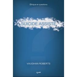 Suicide assisté (couverture du livre)