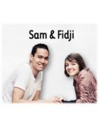 Samuel et Fidji PATH-LAPLAGNE