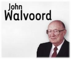 En savoir plus à propos de John WALVOORD
