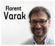 En savoir plus à propos de Florent VARAK