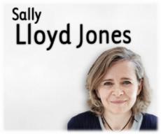 En savoir plus à propos de Sally LLOYD-JONES