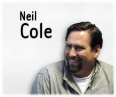 En savoir plus à propos de Neil COLE