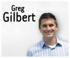 En savoir plus à propos de Greg GILBERT