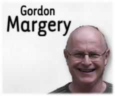 En savoir plus à propos de Gordon MARGERY