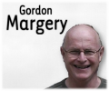 Gordon MARGERY