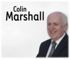 En savoir plus à propos de Colin MARSHALL