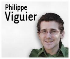 En savoir plus à propos de Philippe VIGUIER