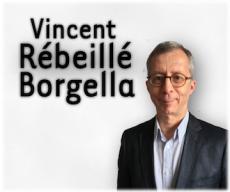 En savoir plus à propos de Vincent RÉBEILLÉ-BORGELLA