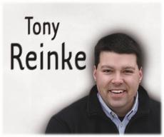 En savoir plus à propos de Tony REINKE