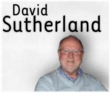 En savoir plus à propos de David SUTHERLAND