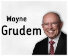 En savoir plus à propos de Wayne GRUDEM