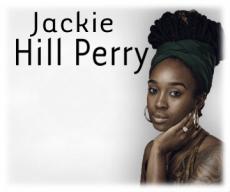 En savoir plus à propos de Jackie HILL PERRY