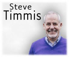 En savoir plus à propos de Steve TIMMIS