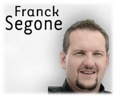 En savoir plus à propos de Franck SEGONNE