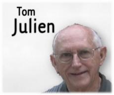 En savoir plus à propos de Tom JULIEN